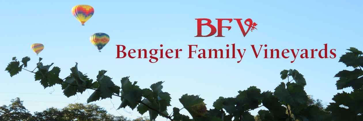 Bengier Family Vineyards