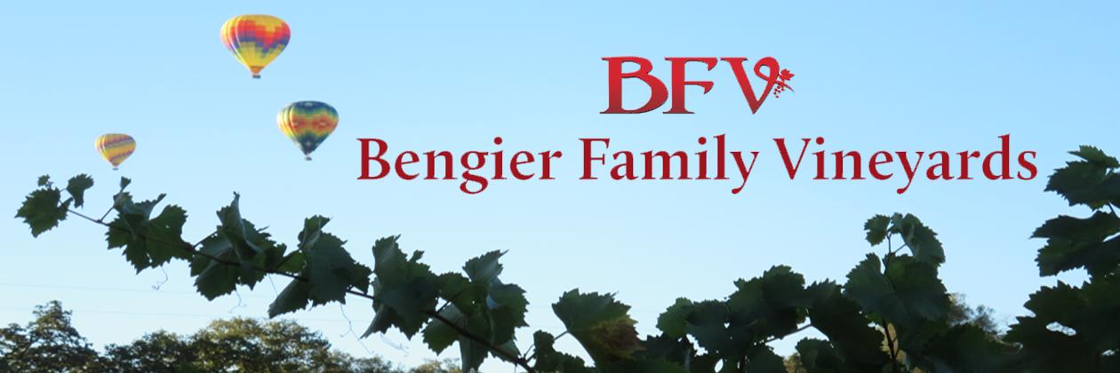 Bengier Family Vineyards